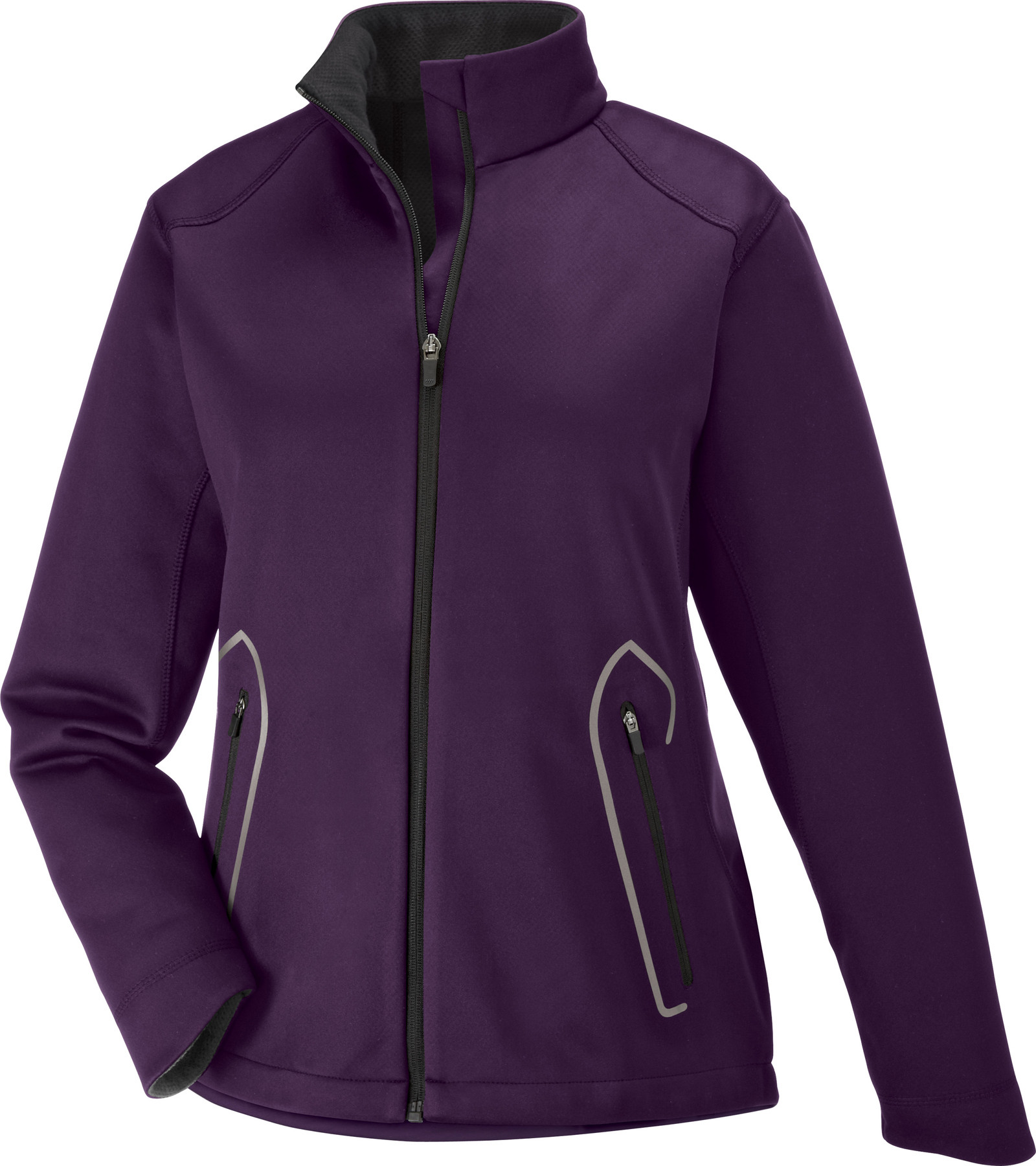 Ash City Performance Jackets 78655 - Splice Ladies' ...