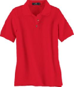 Ash City Pique 125220 - Ladies' Pique Polo