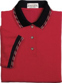 Ash City Pique 125224 - Ladies' Herringbone Pique Polo ...
