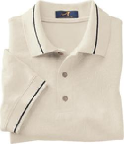 Ash City Pique 225434 - Men's Short Sleeve Pique Polo ...