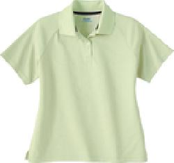 Ash City Pique 75046 - Ladies' Eperformance Pique Polo