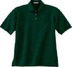 Ash City Pique 85016 - Men's Extreme Cotton Blend Pique ...