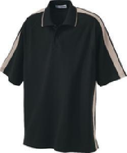 Ash City Pique 85048 - Men's Pique Color-Block Polo