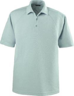 Ash City Pique 88607 - Men's Double Pique Knit Top