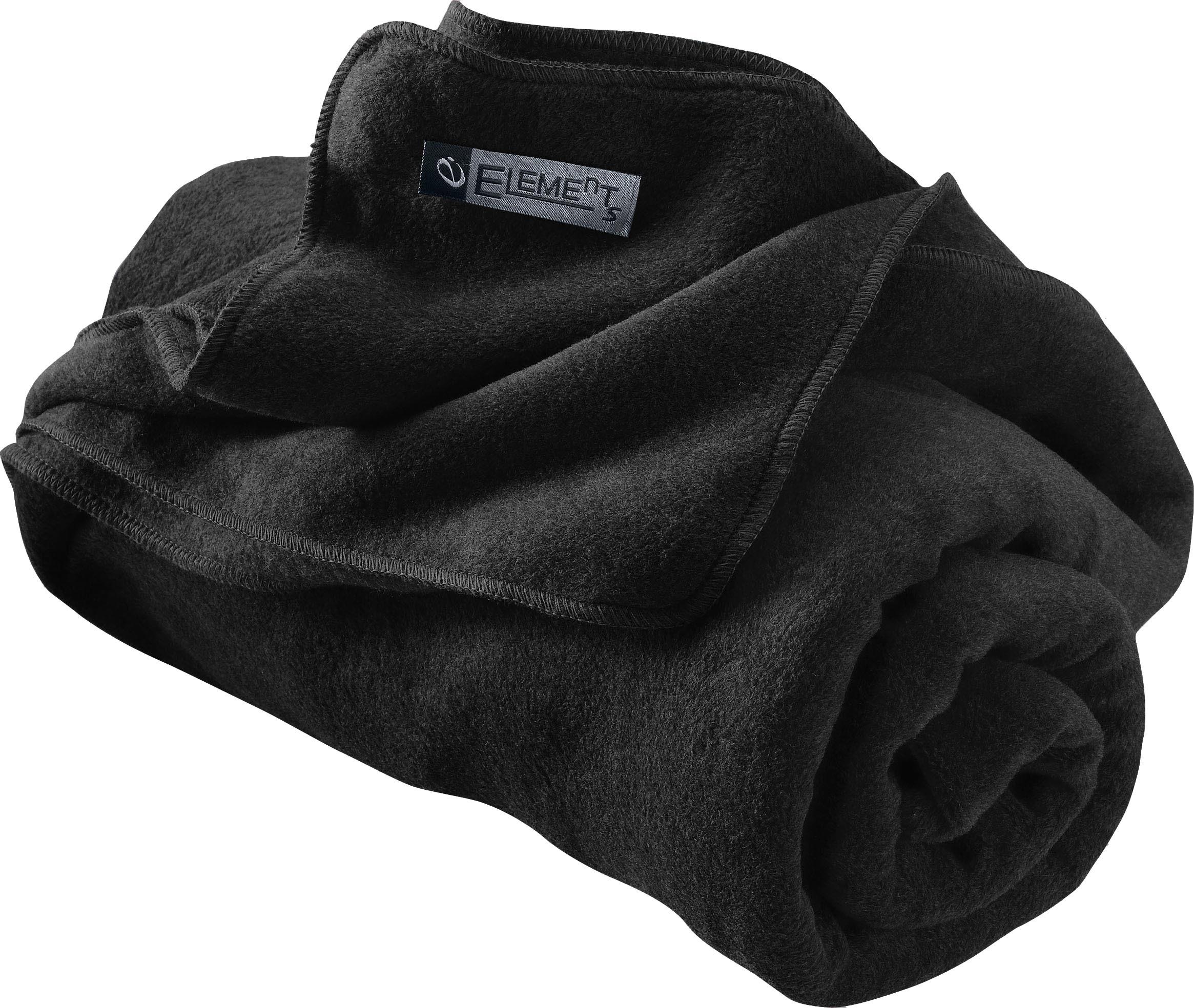 Ash City Poly Fleece 441008 - Large Fleece Blanket