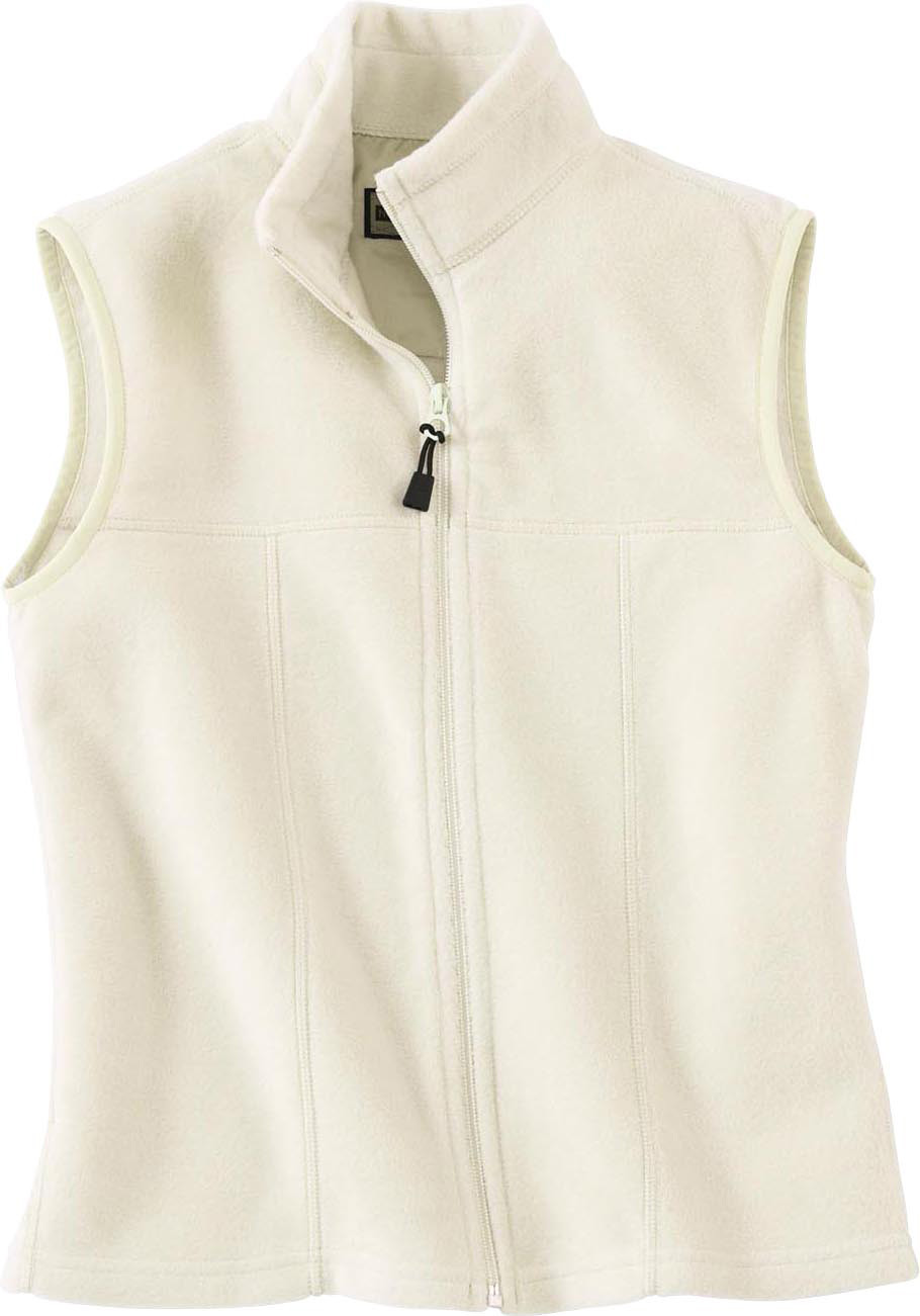 Ash City Poly Fleece 78006 - Ladies' Fleece Vest