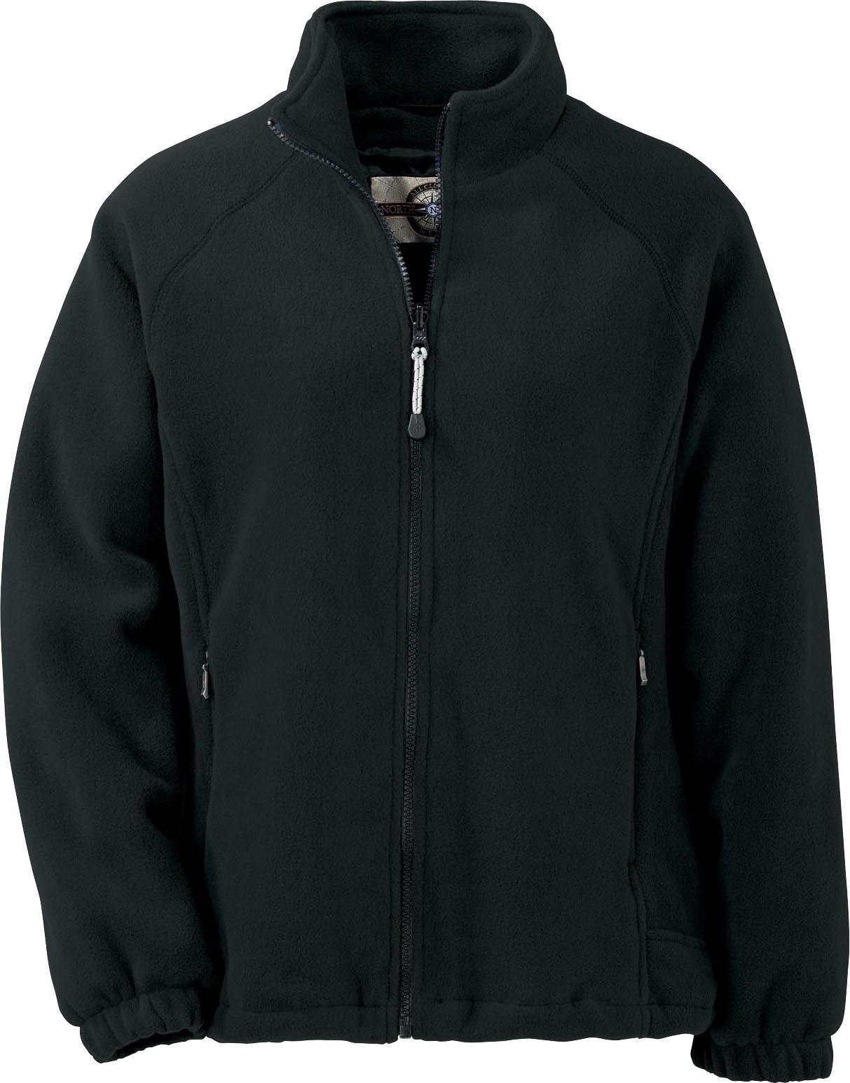 big sale 5ae2e d7ad6 Ash City Poly Fleece 78039 - Ladies  Interactive Fleece Jacket  32.35 - Women s  Outerwear