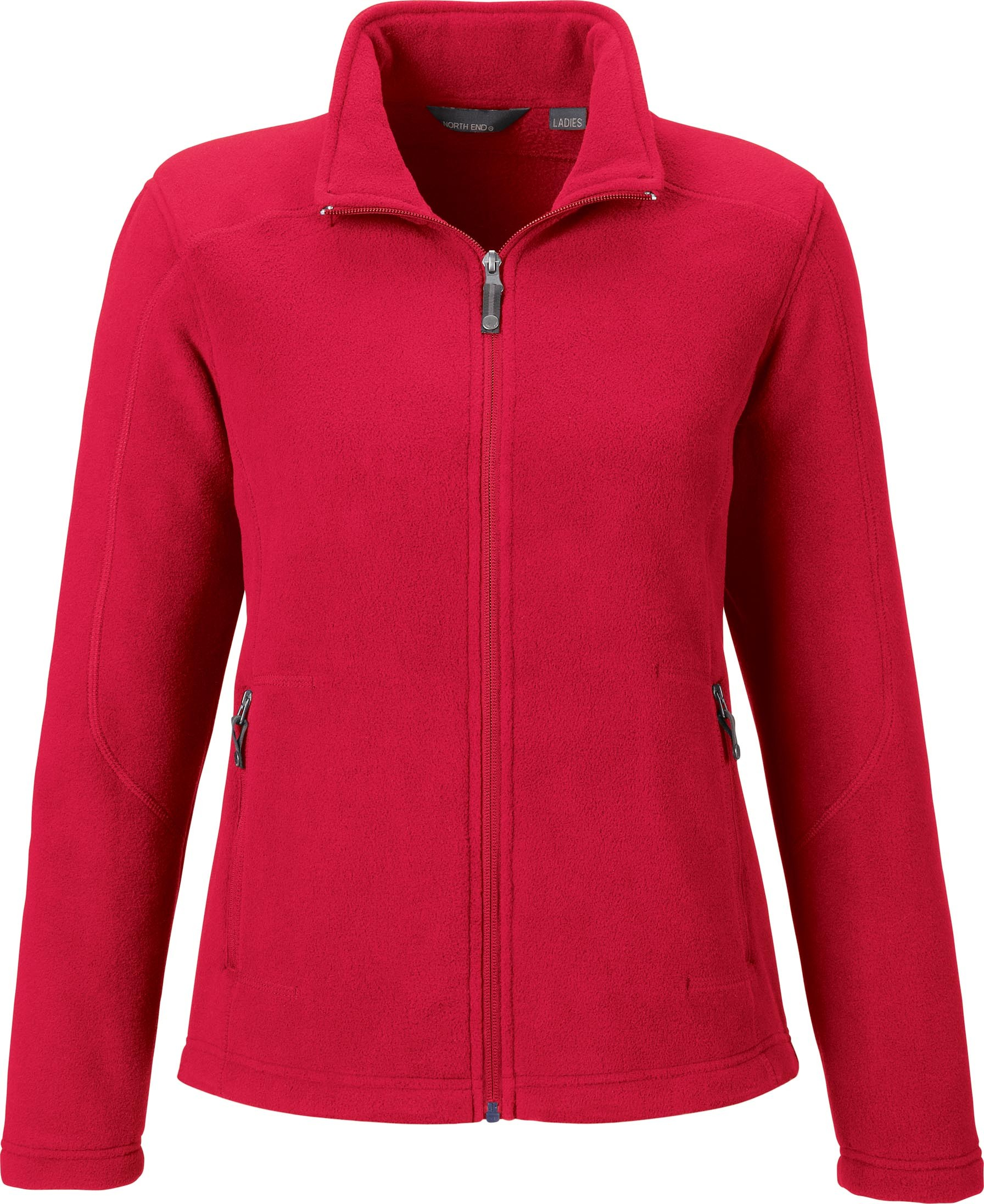 Ash City Poly Fleece 78172 - Voyage Ladies' Fleece Jacket $29.11 ...