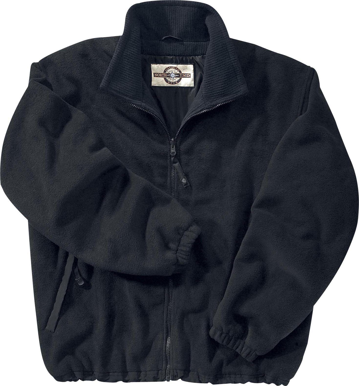 Ash City Poly Fleece 88033 - Men's Interactive Fleece ...