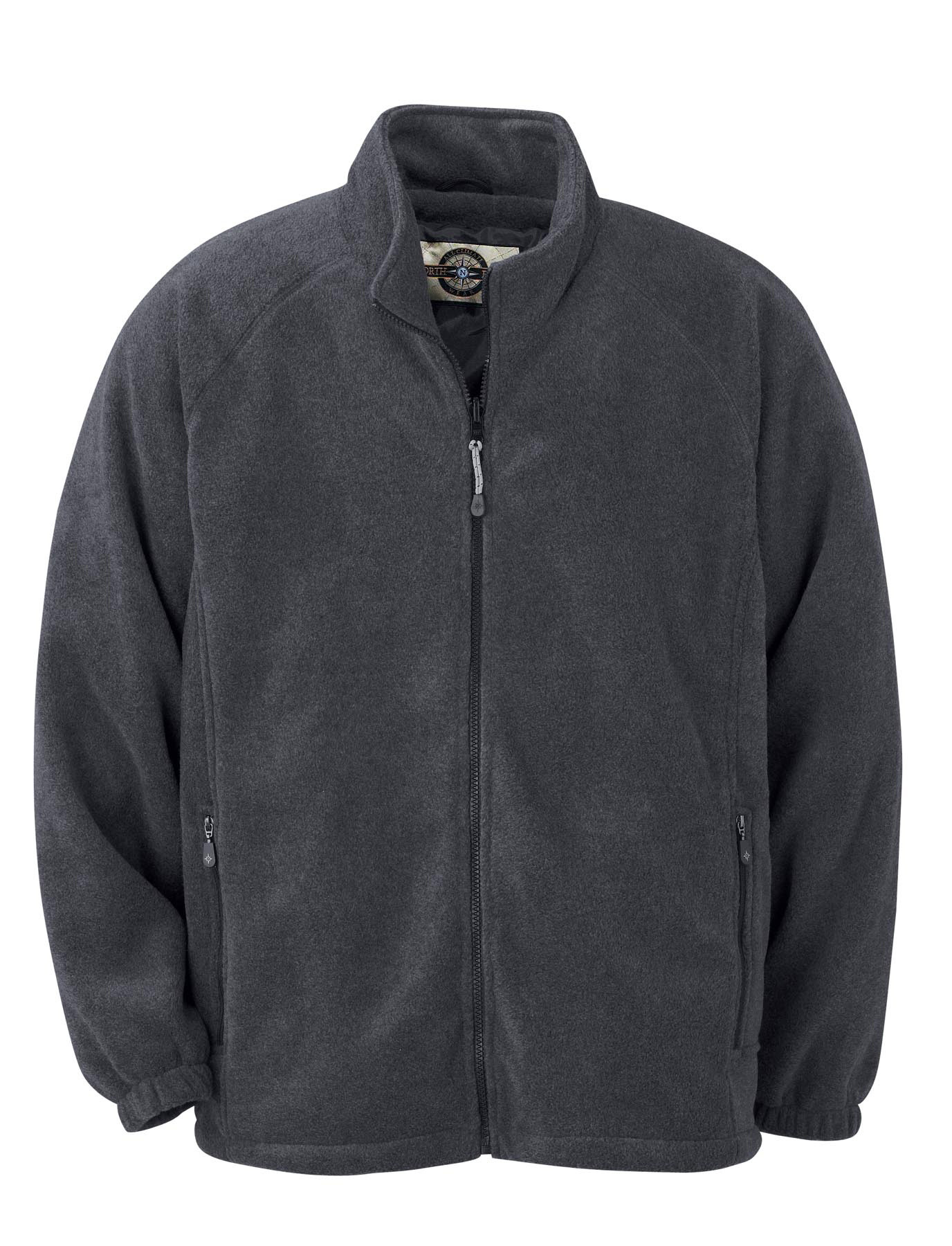 Ash City Poly Fleece 88108 - Men's Interactive Fleece ...