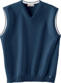 Ash City Sweaters 81009 - Men's Vest