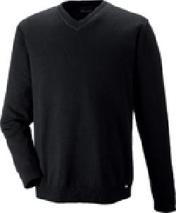 Ash City Sweaters 81010 - Merton Men's Soft Touch V-...