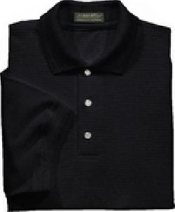 Ash City Textured 225467 - Men's Ottoman Polo