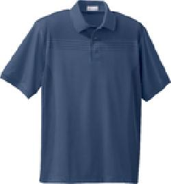 Ash City Textured 85059 - Men's Mapping Textured Polo