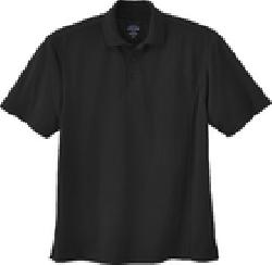 Ash City Textured 85092 - Men's Eperformance Jacquard Pique Polo