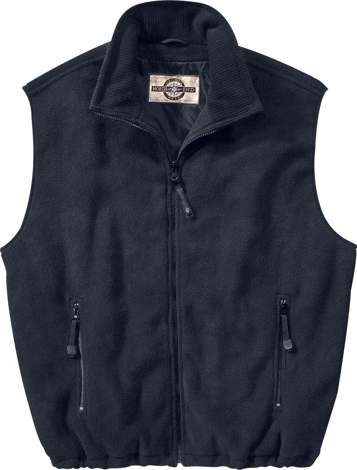 Ash City Vests 88034 - Men's Interactive Fleece Vest