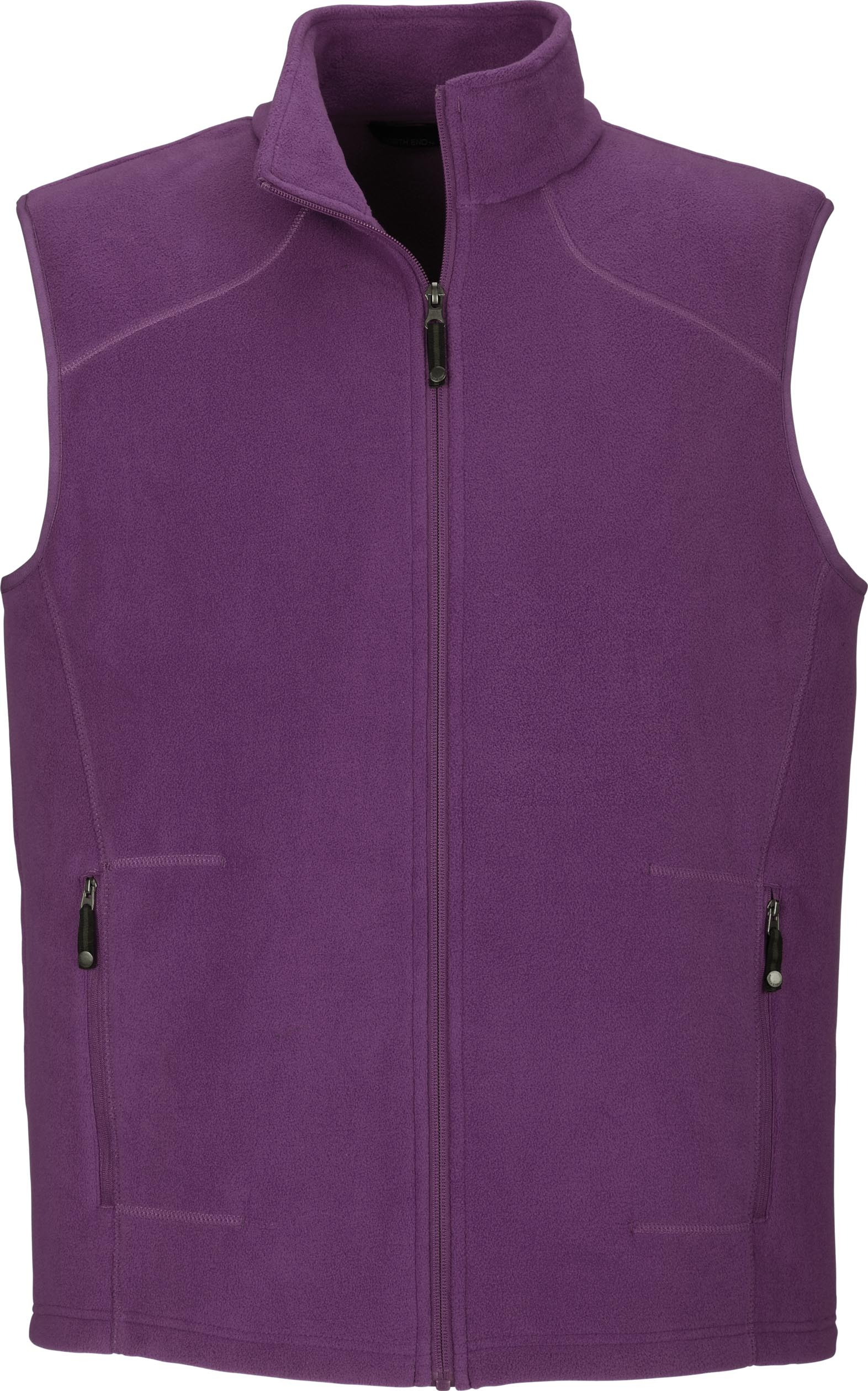 Ash City Vests 88173 - Voyage Men's Fleece Vest