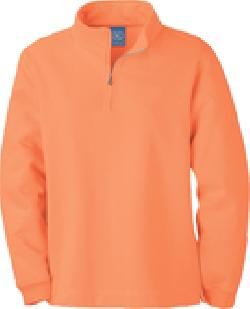 Ash City Vintage 121212 - Ladies' Vintage Half-Zip