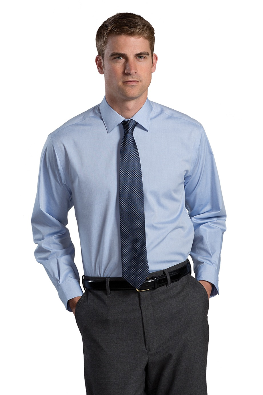 Edwards Garment 1033 - Spread Collar Dress Shirt $19.38 - Men's ...