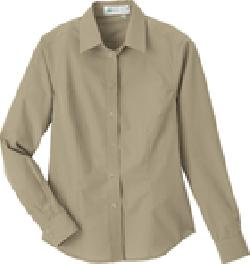 Ash City e.c.o Wovens 77024 - Ladies' Rayon (from Bamboo)...