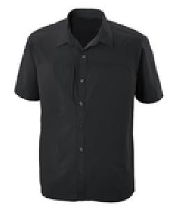 Ash City e.c.o Wovens 88675 - Charge Men's Recycled ...