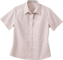 Ash City Easy care 77021 - Ladies' Short Sleeve Wrinkle ...