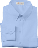 Ash City Easy care 87007 - Men's Wrinkle Resistant Long ...