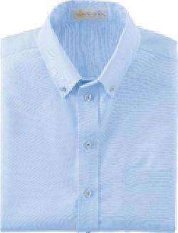 Ash City Easy care 87008 - Men's Wrinkle Resistant Short ...