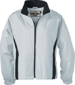 Ash City Lifestyle Athletic Separates 78021 - Ladies' Active Wear Jacket
