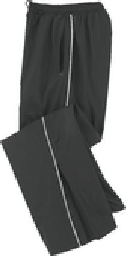Ash City Lifestyle Athletic Separates 78067 - Ladies' Woven Twill Athletic Pants