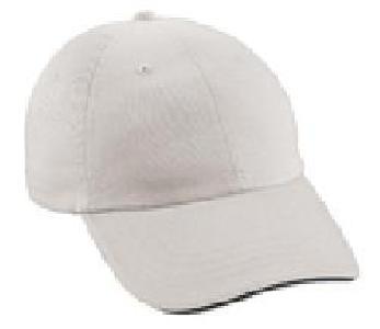 Ash City Lifestyle Classic caps 45002 - Brushed Chino Twill Cap