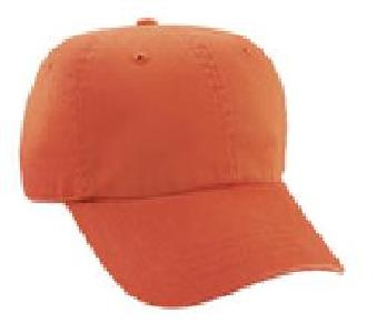 Ash City Lifestyle Classic caps 45004 - Washed Chino Twill Cap