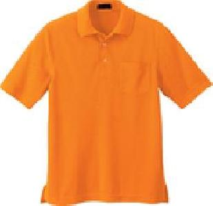 Ash City Lifestyle Knits 88711 - Men's Fluorescent Polo With Pocket