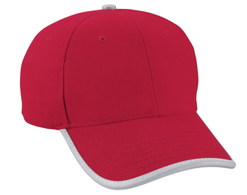 Ash City Lifestyle Performance caps 45005 - Brushed ...