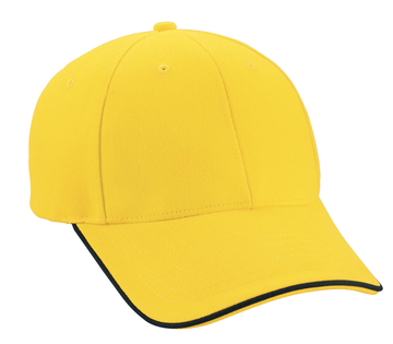 Ash City Lifestyle Performance caps 45006 - Mechanical Stretch Brushed Twill Cap