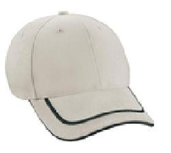 Ash City Lifestyle Performance caps 45013 - Deluxe Heavy ...