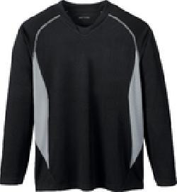 Ash City Lifestyle Performance Tops 88158 - Men's Athletic ...