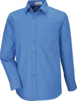 Ash City Performance 87038 - Windsor Men's Long Sleeve Oxford Shirt
