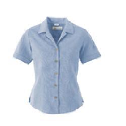 Ash City Silk blend 77017 - Ladies' Silk Large Jacquard ...