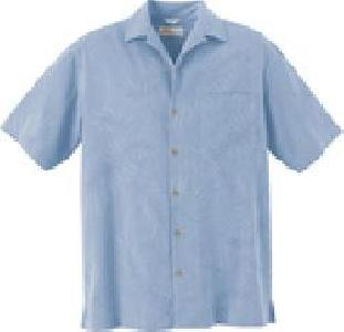 Ash City Silk blend 87027 - Men's Silk Large Jacquard ...