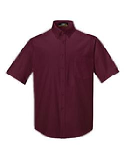 Ash City Twill 88194 - Operate Core365 Men's Short Sleeve Twill Shirt