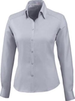 Ash City Wrinkle Free 78646 - Ladies' Wrinkle Free 2-...