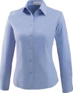 Ash City Wrinkle Resistant 77037 - Luster Ladies' Wrinkle ...