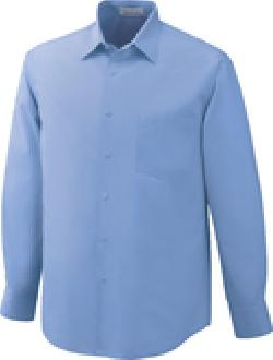 Ash City Wrinkle Resistant 87037 - Luster Men's Wrinkle ...
