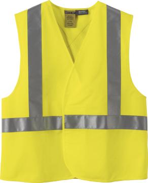 Ash City Lifestyle Vests 88701 - Safety Vest