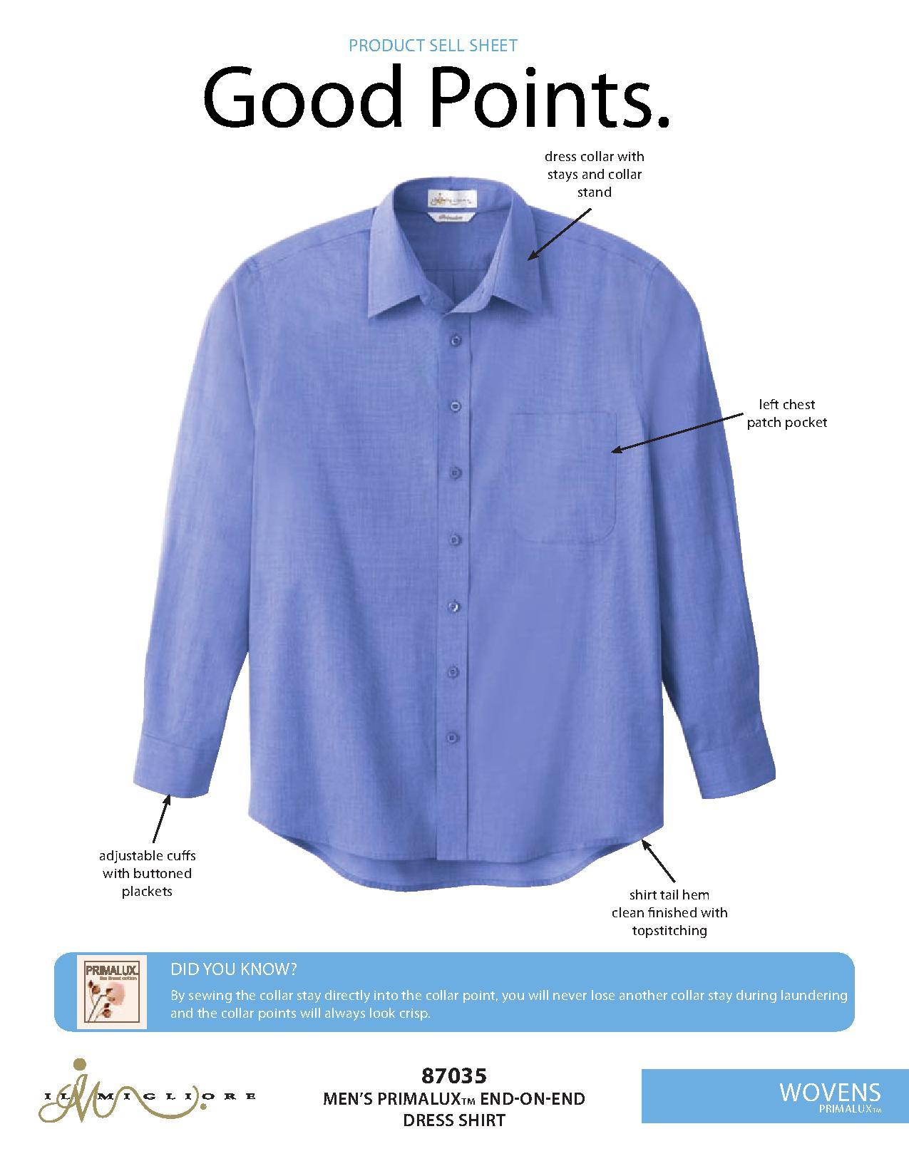 Mens Dress Shirt Collar Stays Bcd Tofu House