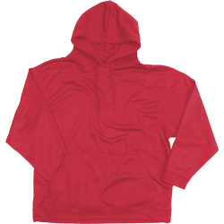 Dodger 31800 Dri Poly Fleece Pullover Hood