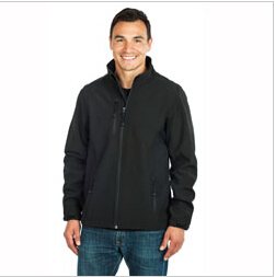 Dunbrooke 5208 Men's Softshell Jacket