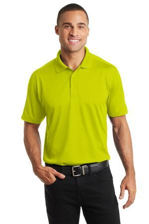 Port Authority K569 Diamond Jacquard Polo