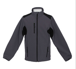 Dunbrooke 5208 Men's Softshell Jacket